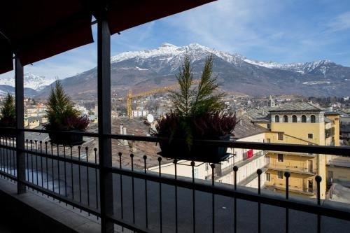 Duca D'Aosta Hotel - фото 22