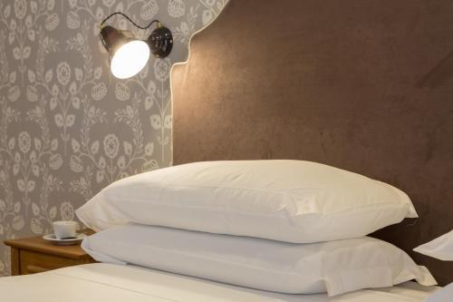 Duca D'Aosta Hotel - фото 4