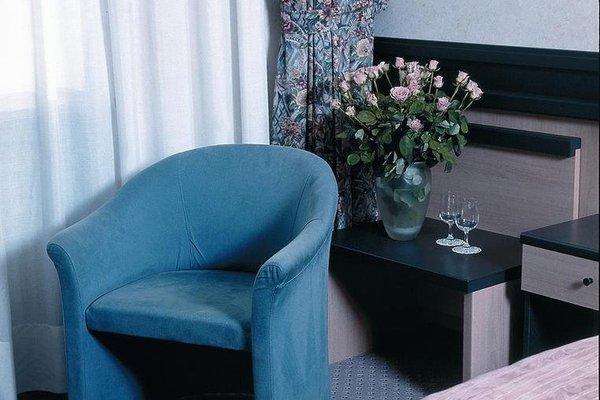 Privat Hotel Riegele - фото 7