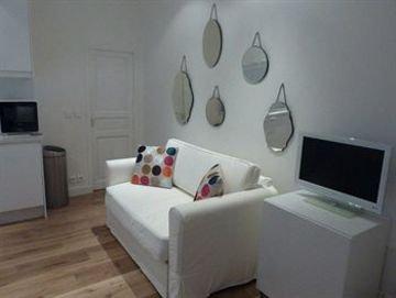 Apartment Paris - Lorette - фото 5