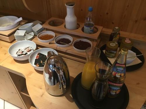 Hotel Park Cafe Reichl - фото 10