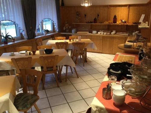 Hotel Park Cafe Reichl - фото 14