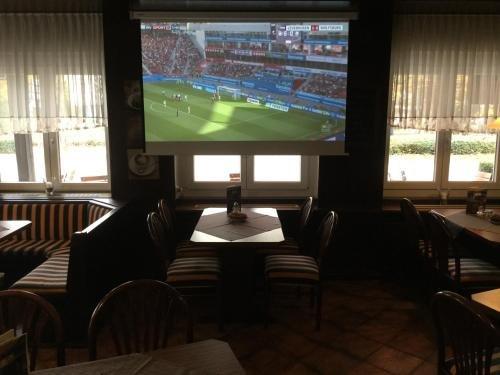 Hotel Park Cafe Reichl - фото 18