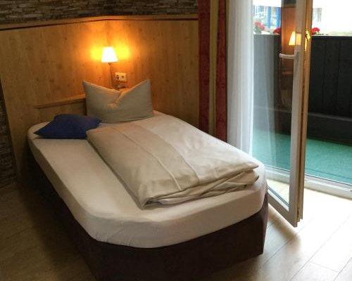 Hotel Park Cafe Reichl - фото 2