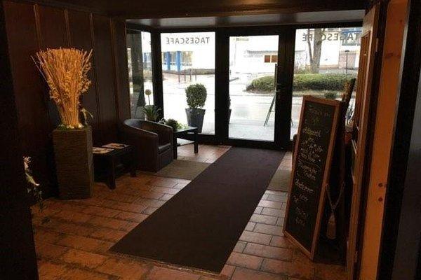 Hotel Park Cafe Reichl - фото 7