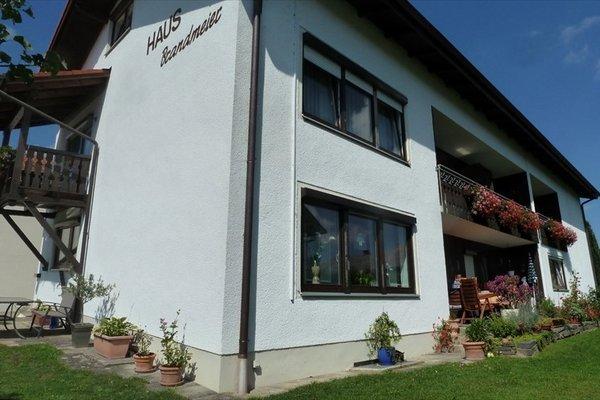 Гостиница «Haus Brandmeier», Бад-Фюссинг