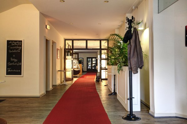 Kurhaus Hotel - фото 16