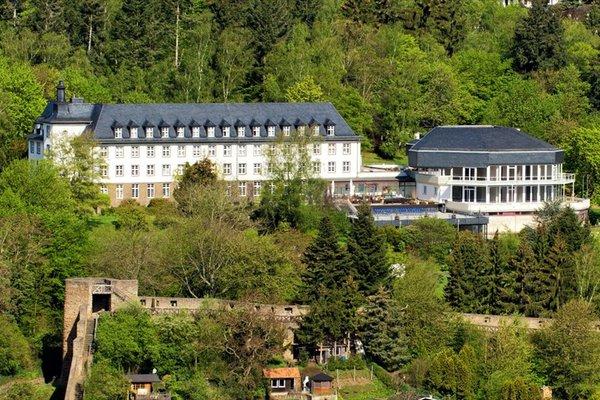 Kurhaus Hotel - фото 20