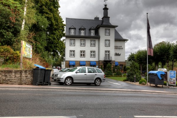 Kurhaus Hotel - фото 22