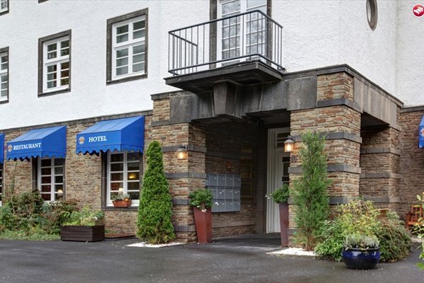 Kurhaus Hotel - фото 23