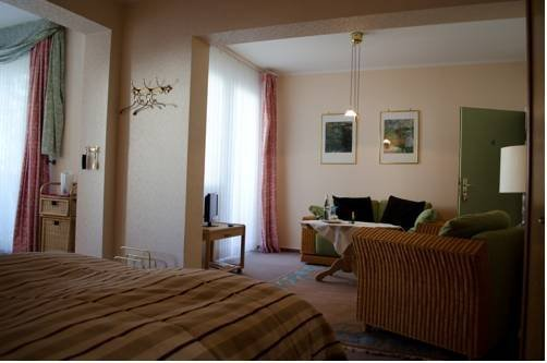 Hotel Helvetia Garni - фото 29
