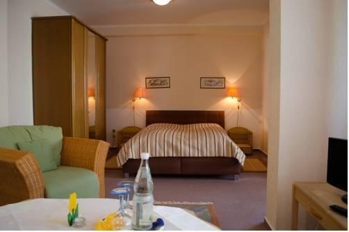 Hotel Helvetia Garni - фото 2