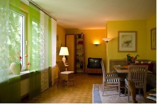 Hotel Helvetia Garni - фото 4