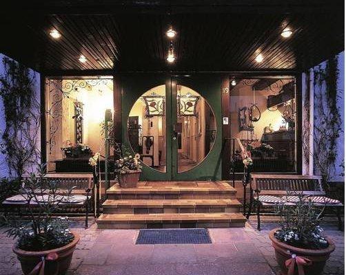 Hotel Helvetia Garni - фото 6