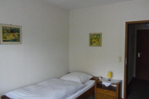 Hotel Salinenblick - фото 1