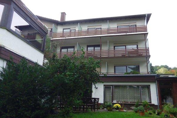 Hotel Salinenblick - фото 14