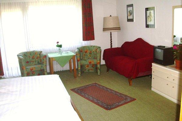 Hotel Salinenblick - фото 4