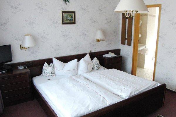 Hotel Olympia - фото 48