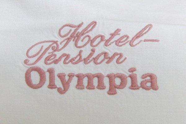 Hotel Olympia - фото 14