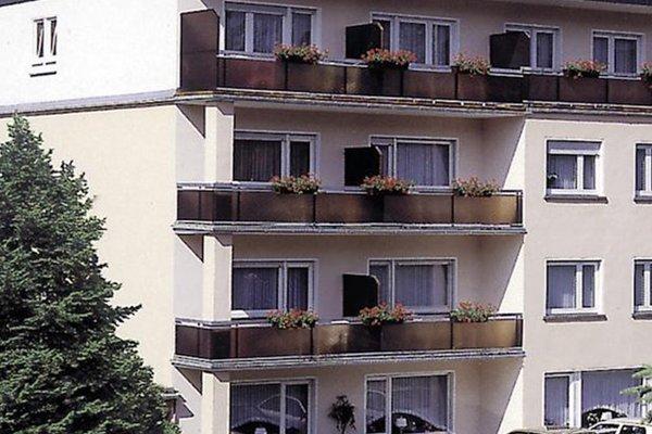 Hotel Olympia - фото 23