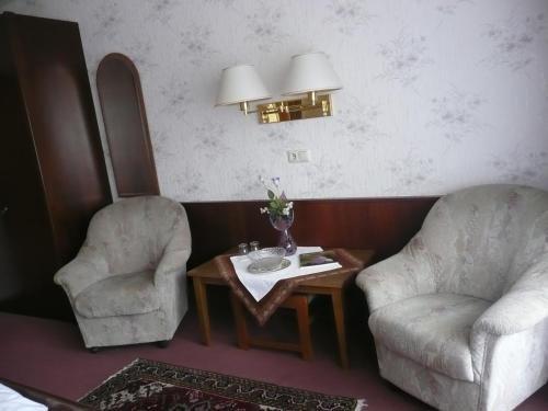 Hotel Olympia - фото 6