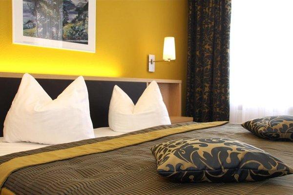 Hotel Lindenhof Bad Schandau - фото 50