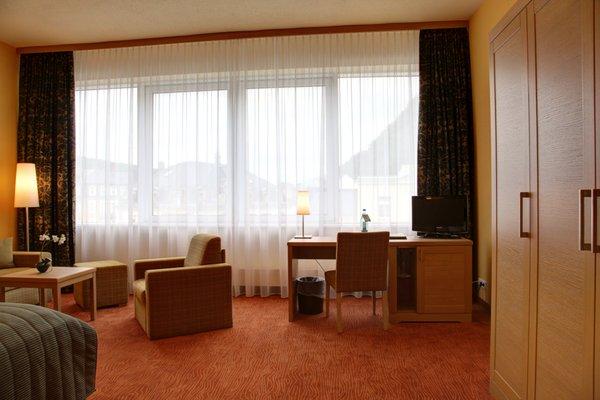 Hotel Lindenhof Bad Schandau - фото 1