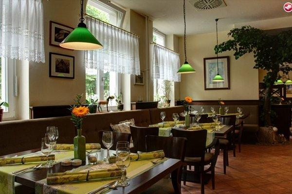 Hotel Lindenhof Bad Schandau - фото 15