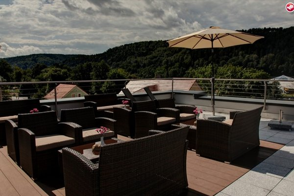 Hotel Lindenhof Bad Schandau - фото 20