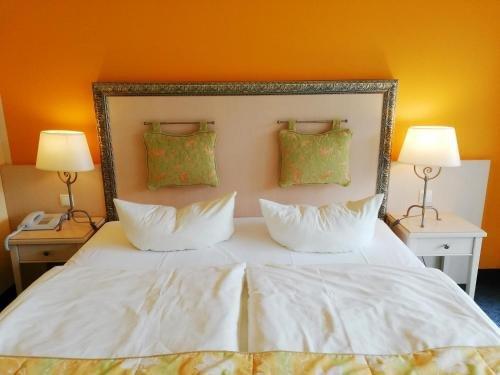 Parkhotel Bad Schandau - фото 50