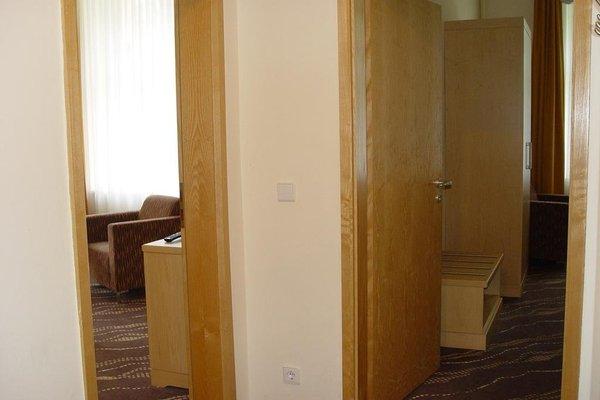 Parkhotel Bad Schandau - фото 12