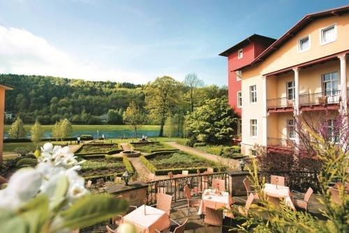 Parkhotel Bad Schandau - фото 22