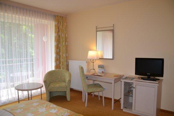 Parkhotel Bad Schandau - фото 5