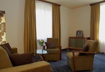 Parkhotel Bad Schandau - фото 6