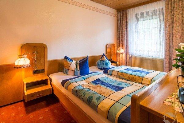 Hotel Restaurant Alte Linde - фото 30