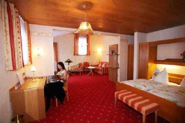 Hotel Restaurant Alte Linde - фото 1