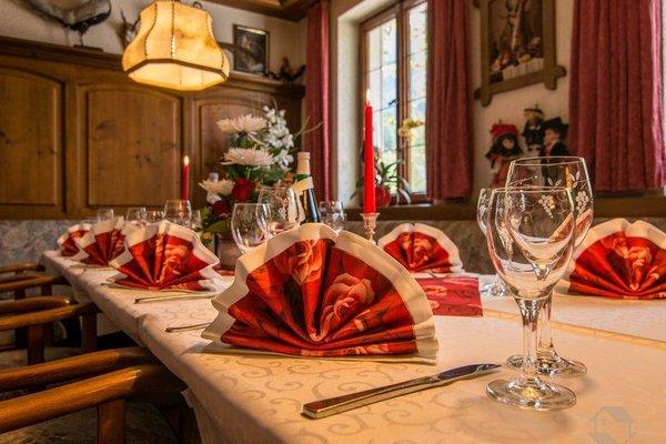 Hotel Restaurant Alte Linde - фото 16