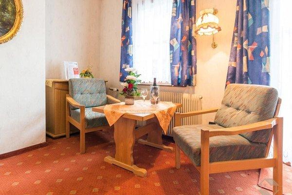 Hotel Restaurant Alte Linde - фото 17