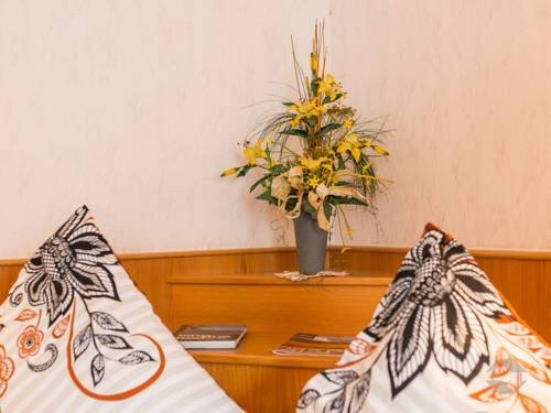 Hotel Restaurant Alte Linde - фото 2