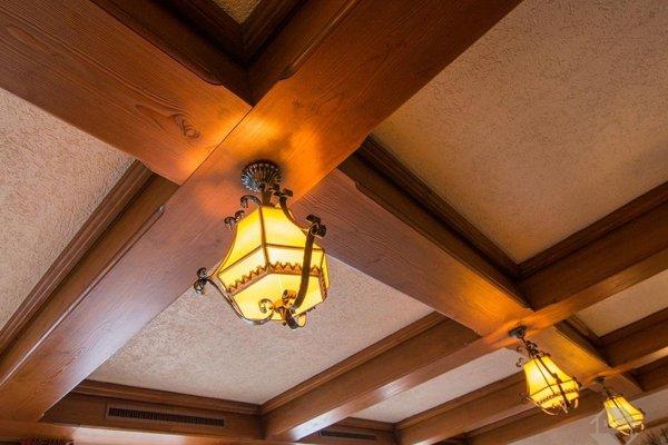 Hotel Restaurant Alte Linde - фото 21