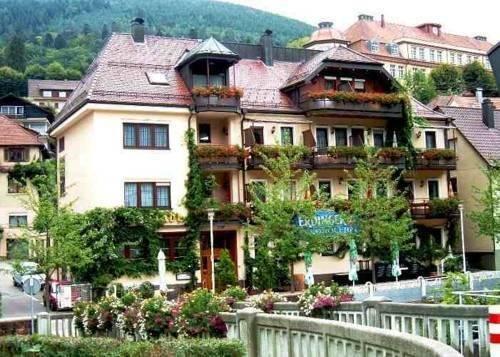 Hotel Restaurant Alte Linde - фото 22