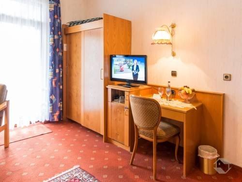 Hotel Restaurant Alte Linde - фото 5