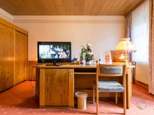 Hotel Restaurant Alte Linde - фото 6