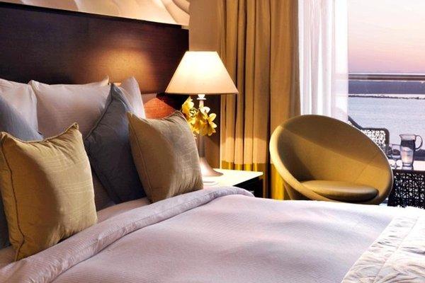 Radisson Blu Hotel, Abu Dhabi Yas Island - фото 1