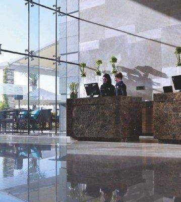 Radisson Blu Hotel, Abu Dhabi Yas Island - фото 14