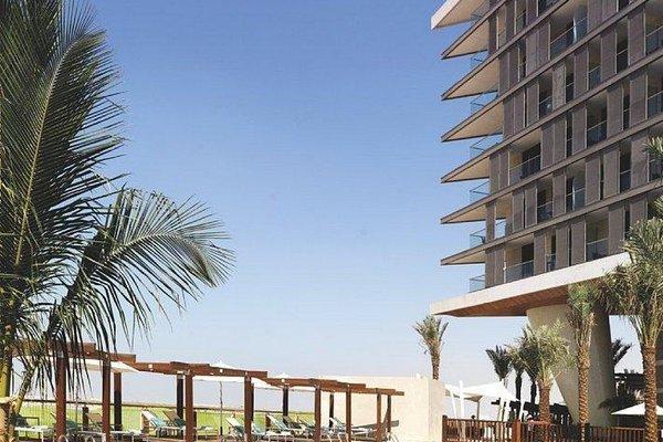 Radisson Blu Hotel, Abu Dhabi Yas Island - фото 20