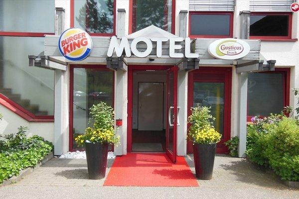Autobahnrasthaus und Motel Baden-Baden - фото 2