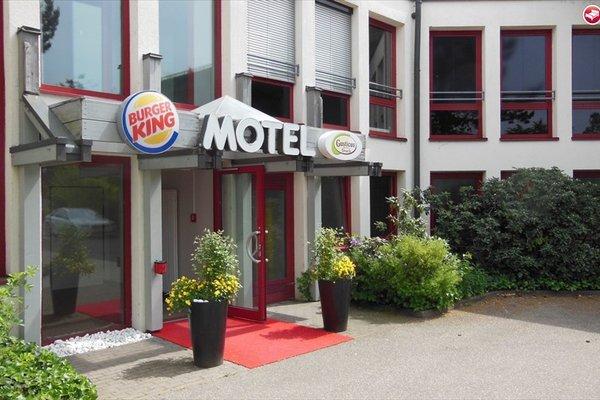 Autobahnrasthaus und Motel Baden-Baden - фото 3