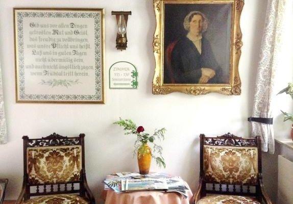 Hotel Grunes Turl - фото 50