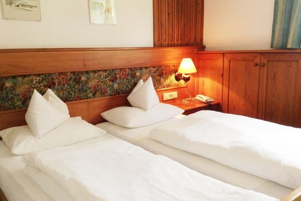 Hotel Grunes Turl - фото 1